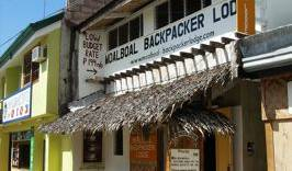Moalboal Backpcker Lodge - Search for free rooms and guaranteed low rates in Moalboal, Iloilo City, Philippines hotels and hostels 8 photos