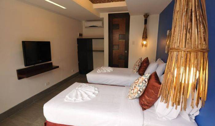 One Azul - Search available rooms for hotel and hostel reservations in Malay 2 photos