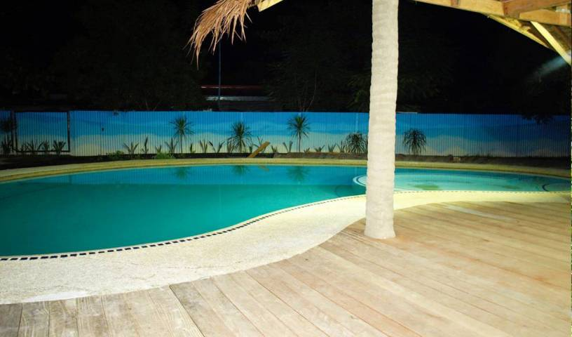 The Sharkstail Dive Resort - Search for free rooms and guaranteed low rates in Cebu City 1 photo