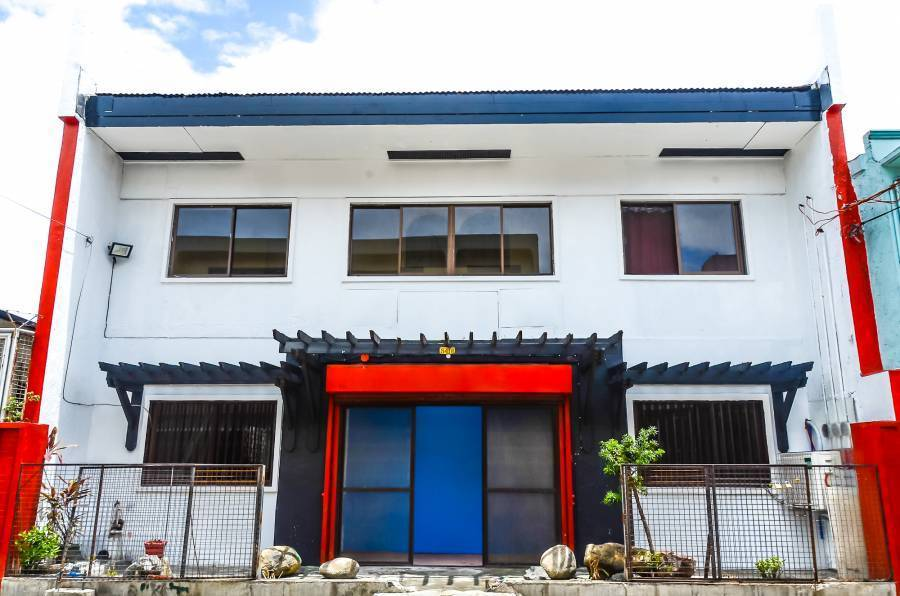 Haven Backpackers Hostel, Makati, Philippines, Philippines hotel e ostelli
