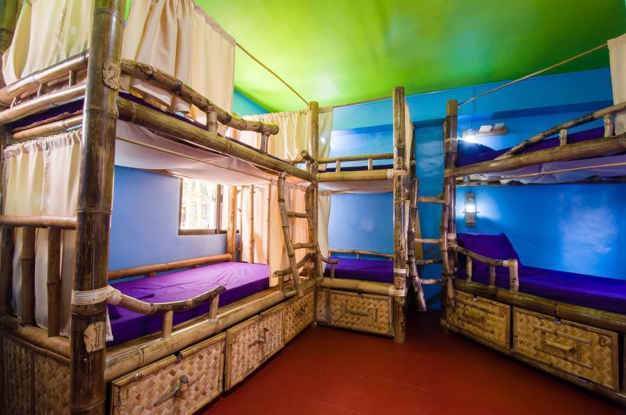 Jeepney Hostel and Kite Resort, Malay, Philippines, explore hotels with pools and outdoor activities in Malay