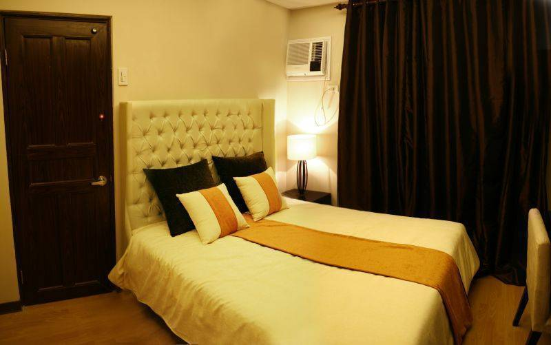 Le Mirage, Manila, Philippines, secure online booking in Manila