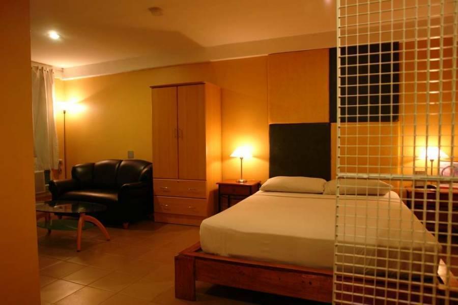 Sir William's Hotel, Quezon, Philippines, Philippines 酒店和旅馆