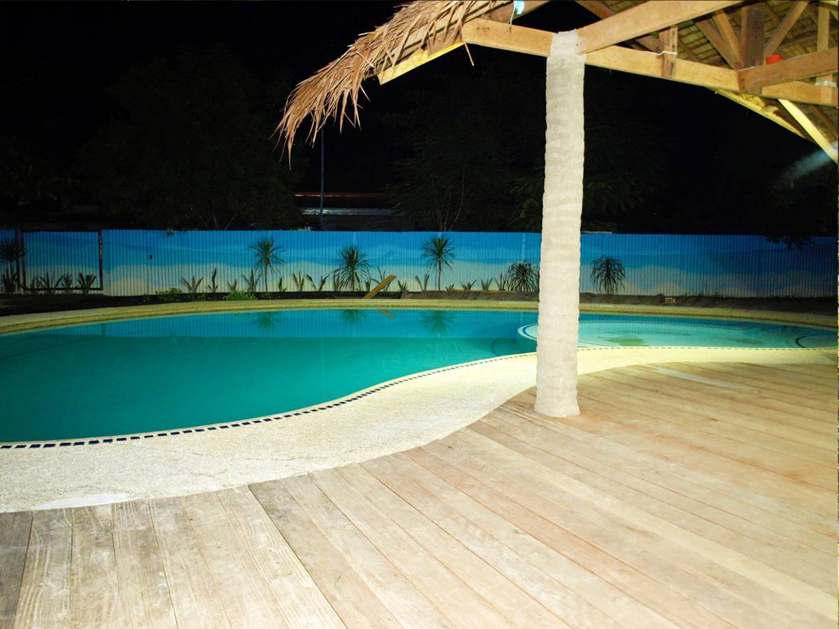 The Sharkstail Dive Resort, Cebu City, Philippines, Philippines hotels and hostels
