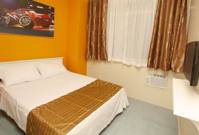 Tr3ats Guest House, Cebu City, Philippines, Philippines hotels and hostels