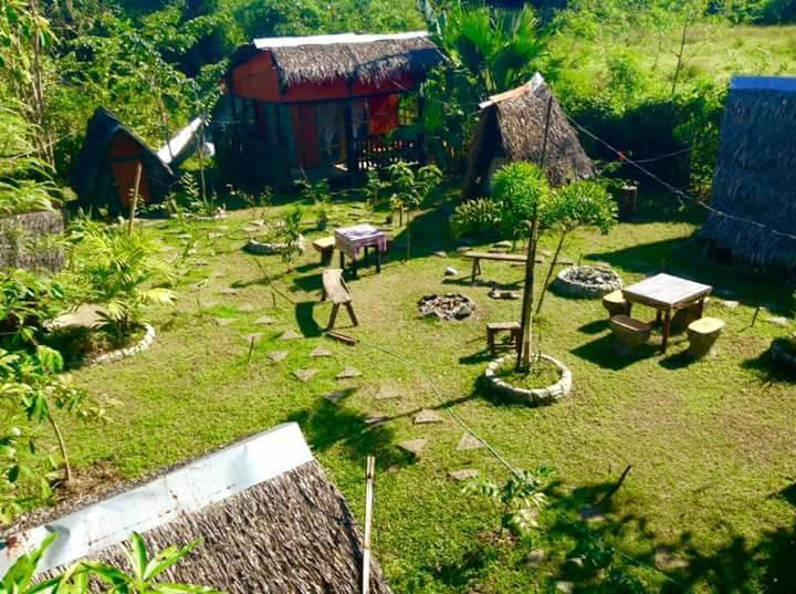 Treasure Isle Guest House, Alaminos, Philippines, Philippines hotels and hostels