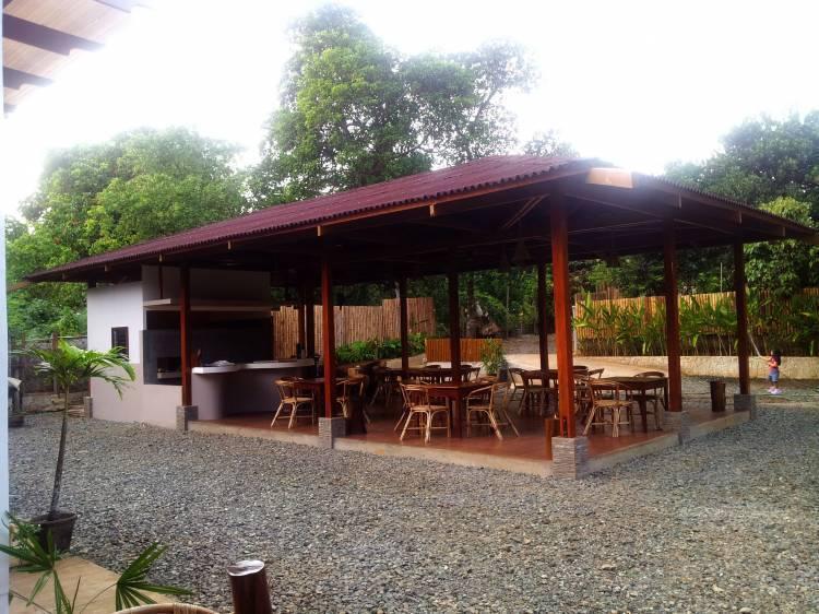 Uyang Bed and Breakfast, Puerto Princesa, Philippines, Mehr Herbergen an mehr Orten im Puerto Princesa