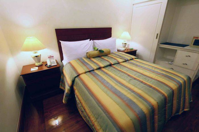 VIP Suite Apartelle, Makati, Philippines, Philippines hotels and hostels