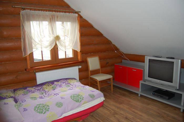 Agroturystyka Dom Z Bala, Wizna, Poland, find the best hotel prices in Wizna