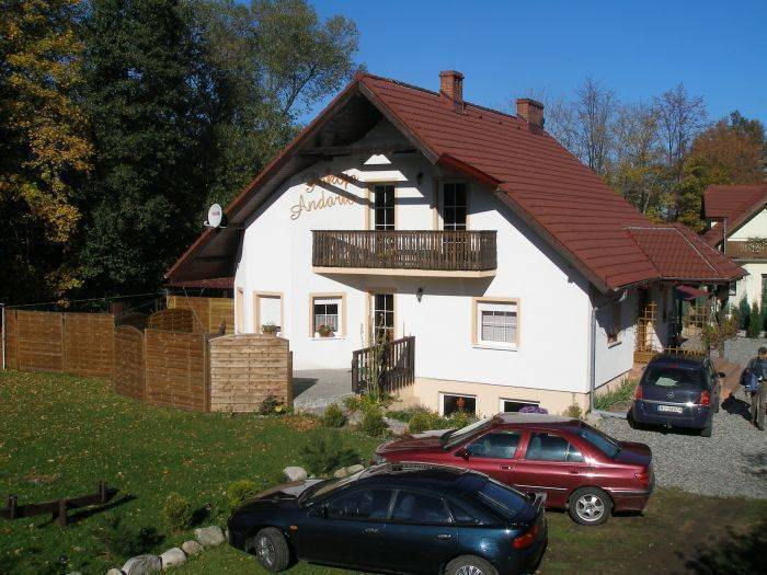 Andario, Milkow, Poland, hotels near tours and celebrities homes in Milkow