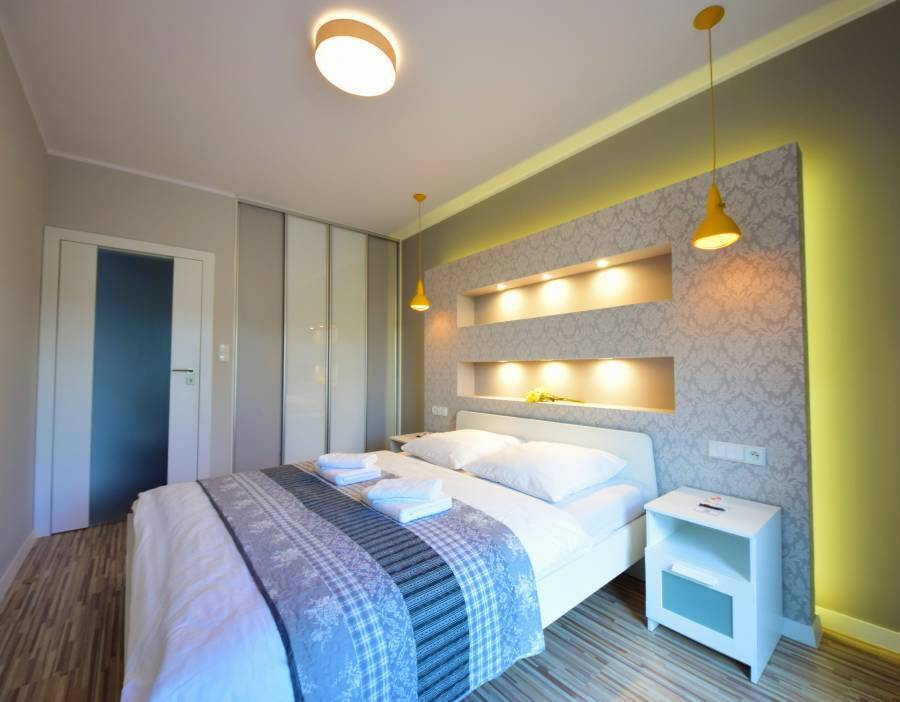 Apartament Karmelovy - Homely Place, Poznan, Poland, Poland hotels and hostels