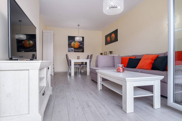 Apartament Mandarin - Homely Place, Poznan, Poland, safest places to visit and safe hotels in Poznan