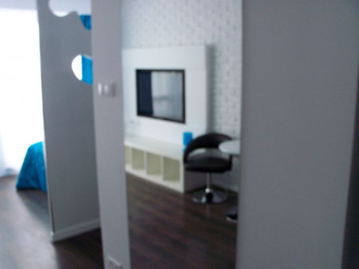 Apartamenty Garbary, Poznan, Poland, Poland hotels and hostels