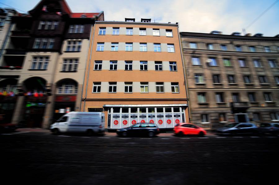 Arthostel, Poznan, Poland, Poland hotels and hostels