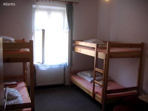 Atlantis Hostel, Krakow, Poland, Poland hotels and hostels