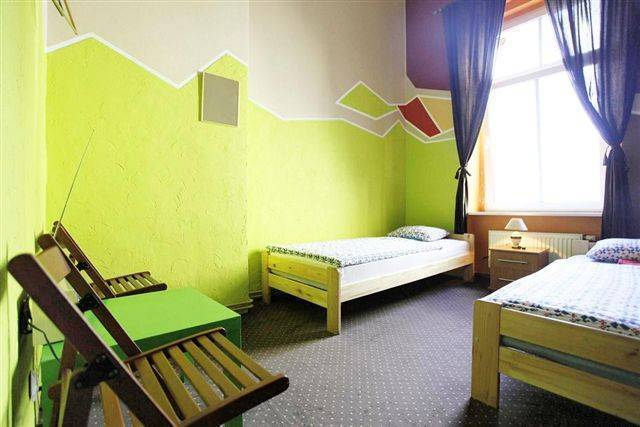 Babel Hostel, Wroclaw, Poland, highly recommended travel hotels in Wroclaw