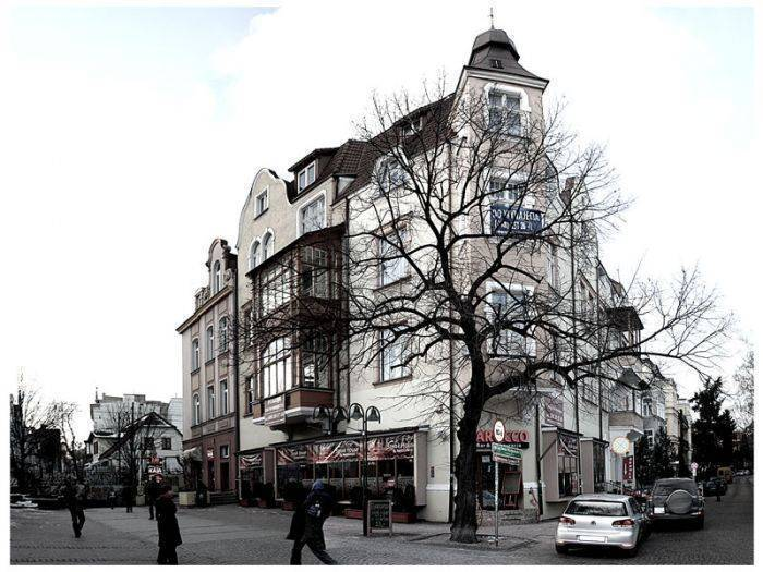 Central Hostel Sopot, Sopot, Poland, Poland hotels and hostels