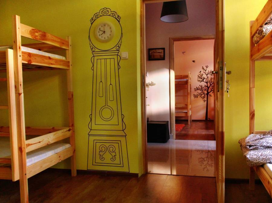 Chilli Hostel, Krakow, Poland, hotels with travel insurance for your booking in Krakow