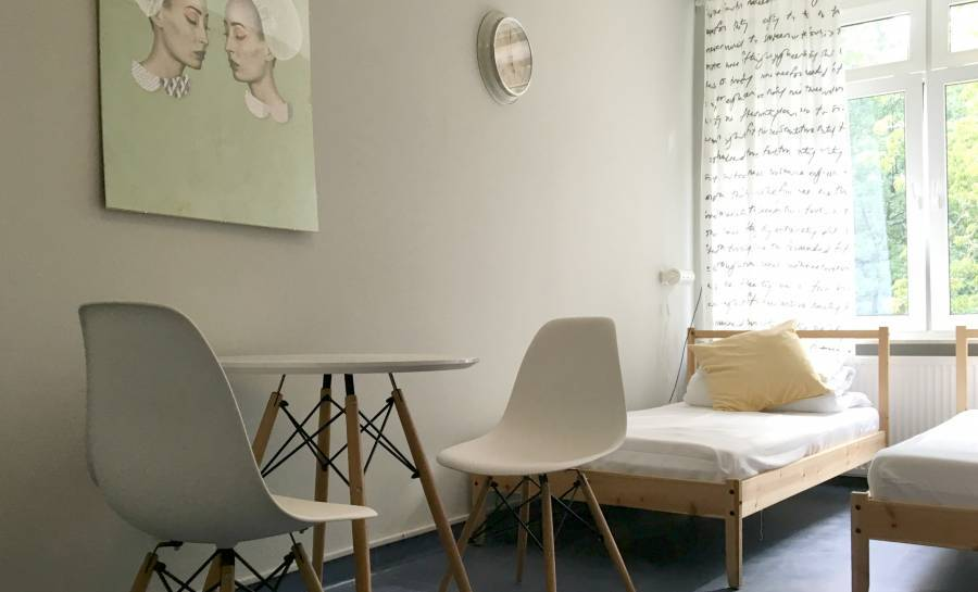 Cloud Hostel, Warsaw, Poland, gift certificates available for hotels in Warsaw