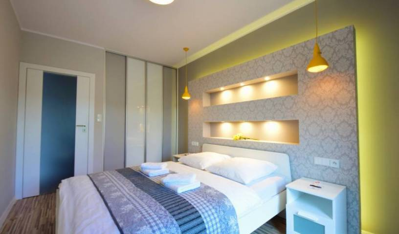 Apartament Karmelovy - Homely Place - Search for free rooms and guaranteed low rates in Poznan 15 photos
