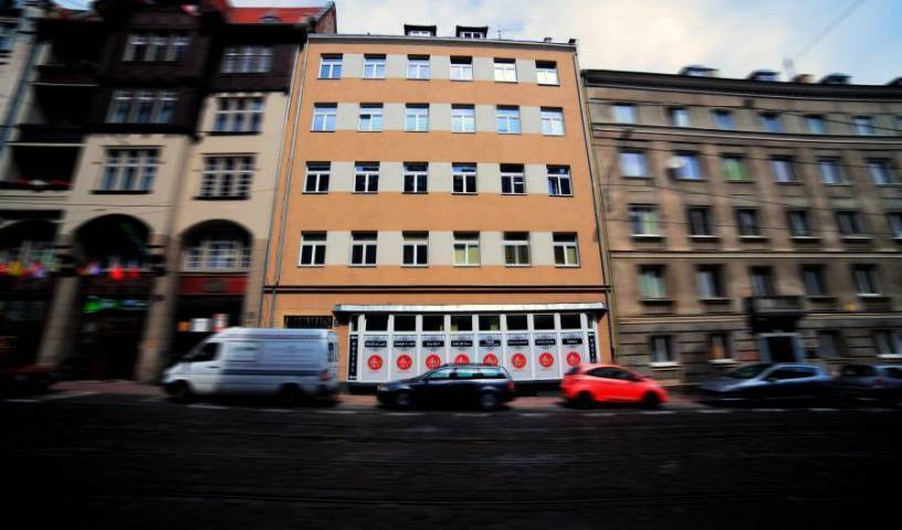 Arthostel - Search for free rooms and guaranteed low rates in Poznan 11 photos