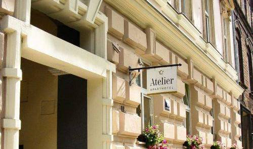 Atelier Aparthotel - Search for free rooms and guaranteed low rates in Krakow, PL 15 photos