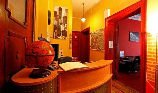 Babel Hostel - Search available rooms for hotel and hostel reservations in Wroclaw, hotels near ancient ruins and historic places 9 photos