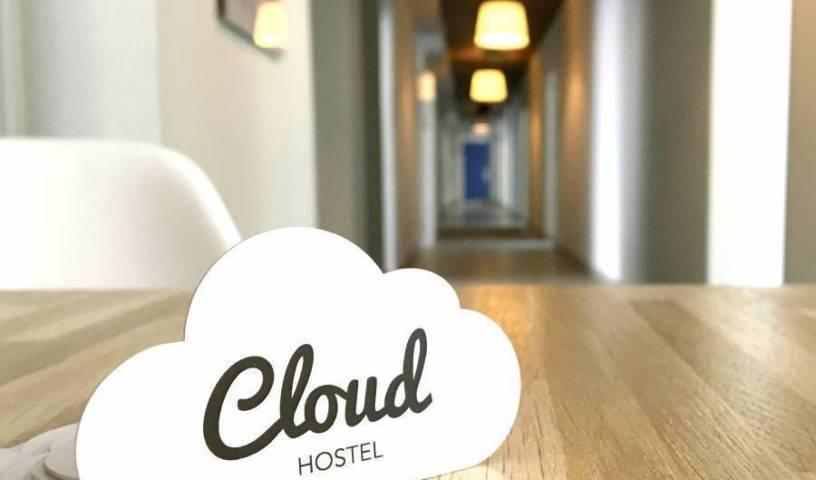 Cloud Hostel 40 fotky