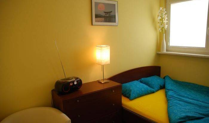 Free Hostel - Search for free rooms and guaranteed low rates in Krakow 7 photos
