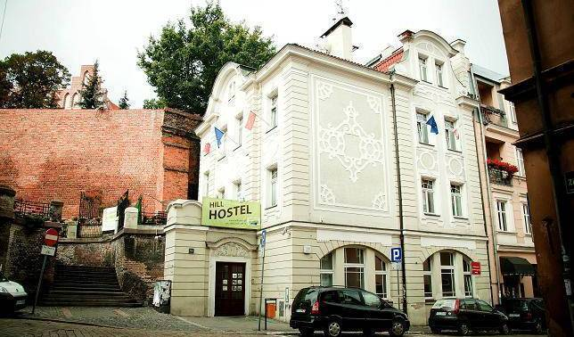 Hill Hostel - Search available rooms for hotel and hostel reservations in Poznan, easy hotel bookings in Pozna?, Poland 15 photos