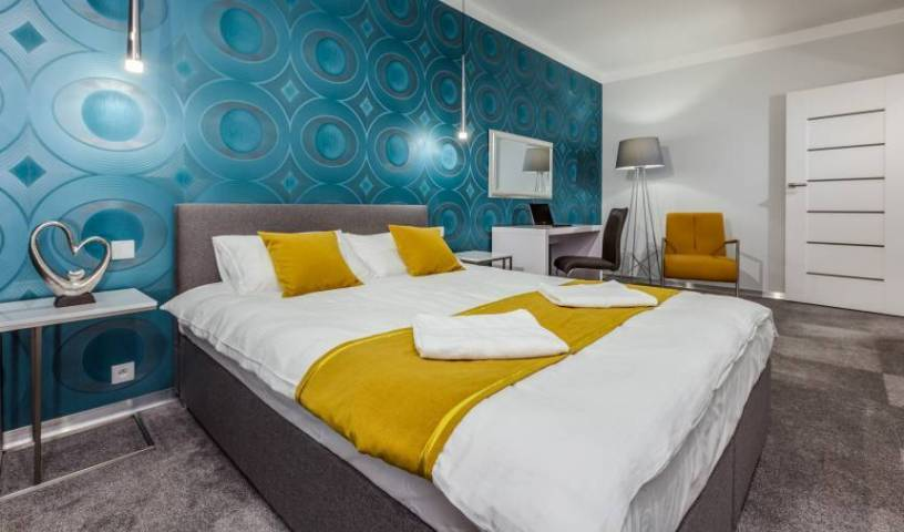 Homely Place Apartments - Search available rooms for hotel and hostel reservations in Poznan, cool hostels for every traveler who's on a budget in Pozna?, Poland 14 photos