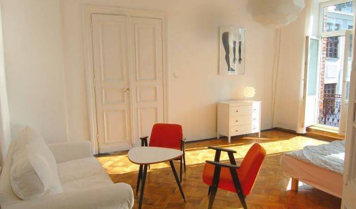 Hostel Fabryka - Get low hotel rates and check availability in Warszawa 7 photos