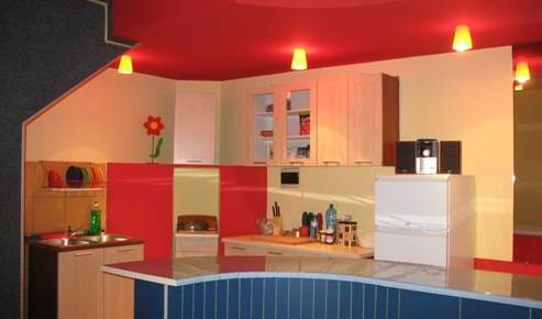 Hostel Orange, hotel reviews and discounted prices 6 photos