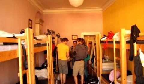 Hostel Rynek7 4 photos