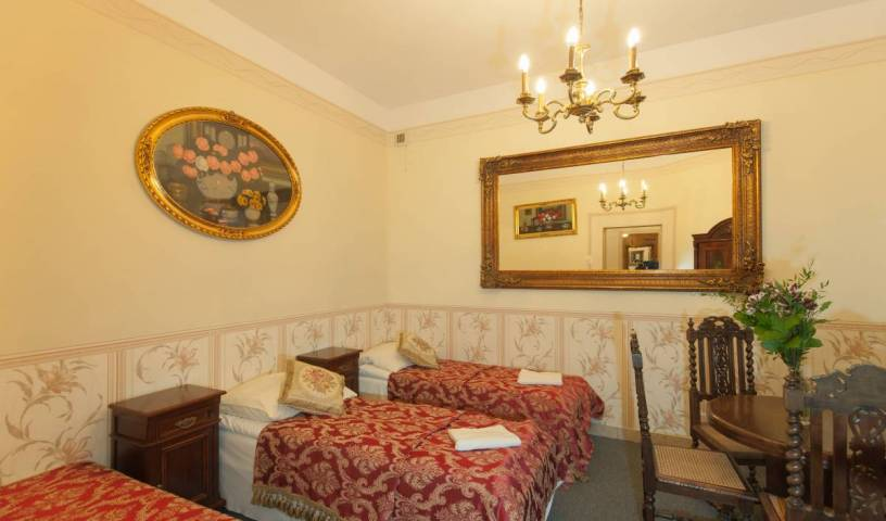 Metropolitan Apartments - Search for free rooms and guaranteed low rates in Krakow 22 photos