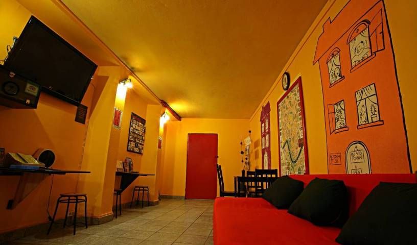 Hostel One Momotown - Search for free rooms and guaranteed low rates in Krakow 8 photos