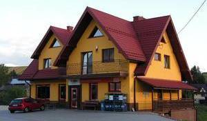 Motel U Bryksego - Search for free rooms and guaranteed low rates in Bukowina Tatrzanska 8 photos