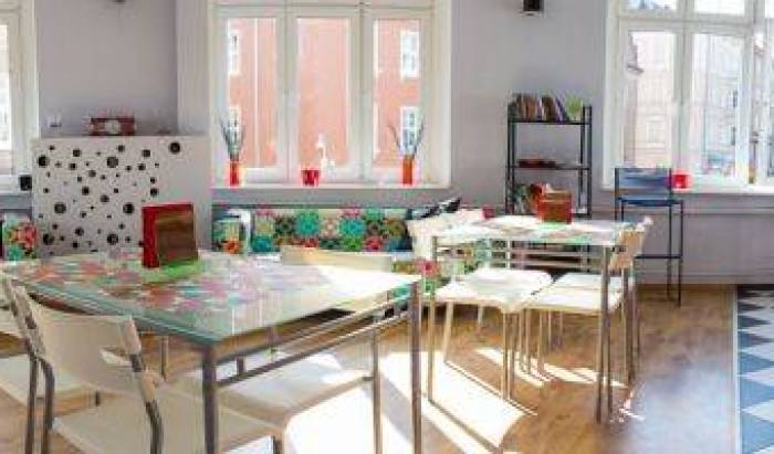 Retro Hostel - Search available rooms for hotel and hostel reservations in Poznan 8 photos
