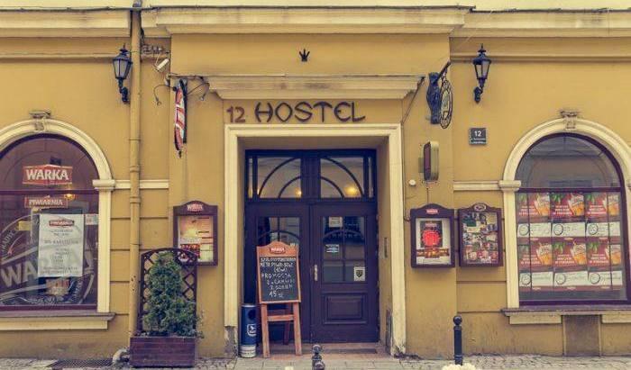Tey Hostel 11 photos