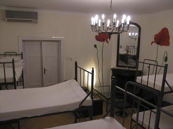 Dodo Hostel, Krakow, Poland, easy trips in Krakow