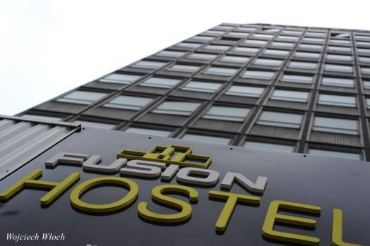 Fusion Hostel and Hotel, Poznan, Poland, hotels in safe neighborhoods or districts in Poznan