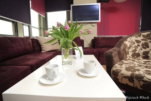 Fusion Hostel and Hotel, Poznan, Poland, Poland hotels and hostels