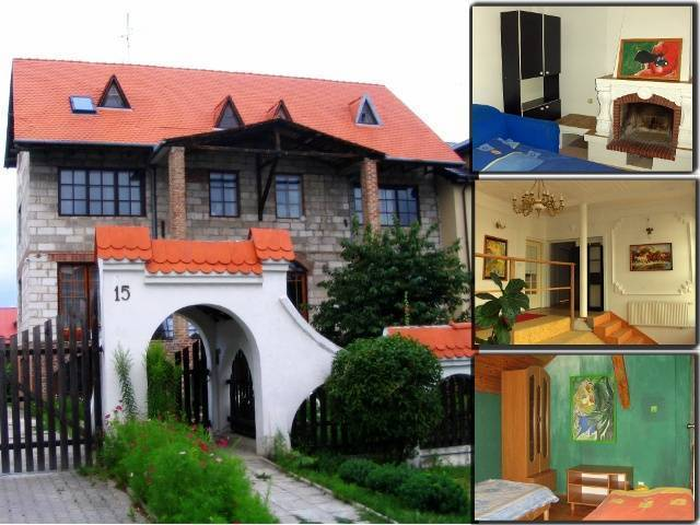 Guest House Wytchnienie - Lublin Lodging, Lublin, Poland, Poland hotels and hostels