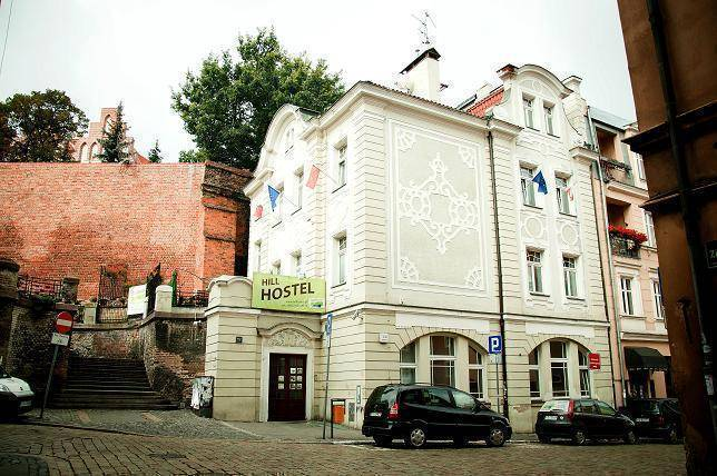 Hill Hostel, Poznan, Poland, Poland hotels and hostels