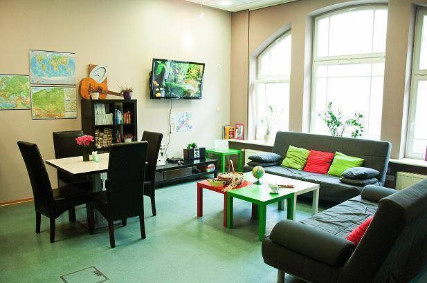 Hill Hostel, Poznan, Poland, fashionable, sophisticated, stylish hotels in Poznan