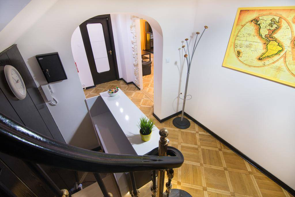 Homfort Hostel, Warsaw, Poland, inspirational travel and hotels in Warsaw
