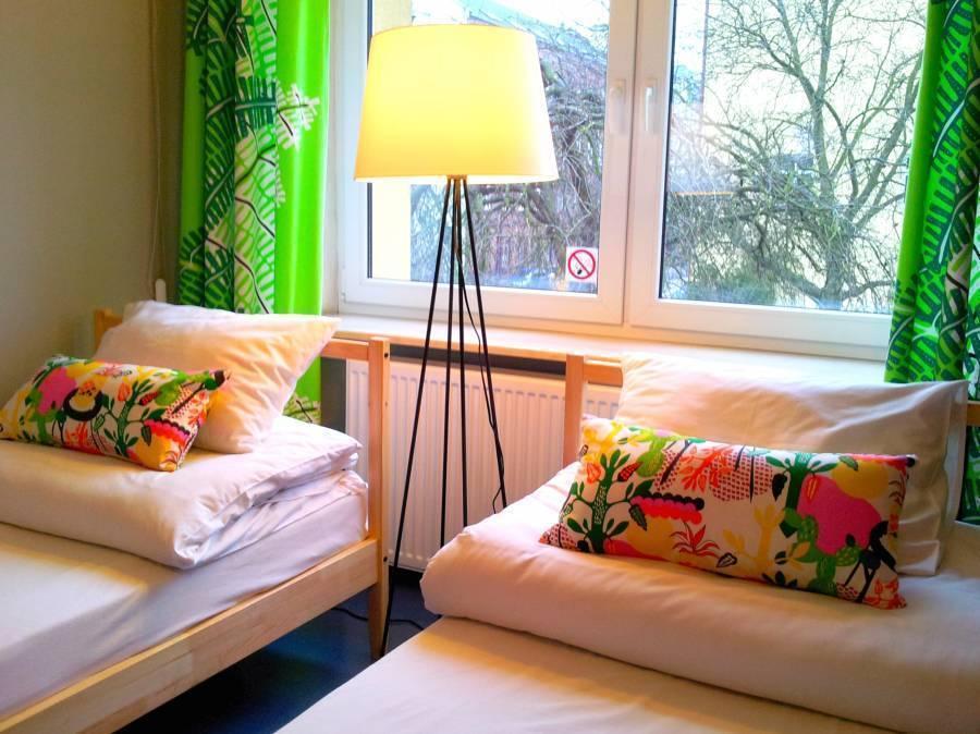 Hostel Bazyl, Warsaw, Poland, Poland hotell och vandrarhem