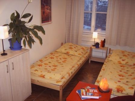 Hostel Orange, Krakow, Poland, hotels and rooms with views in Krakow
