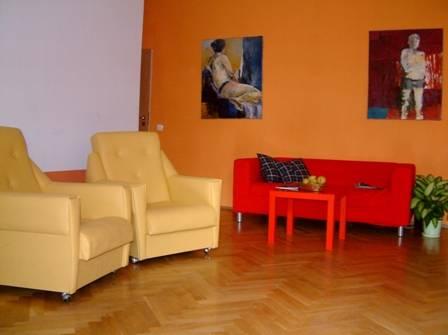 Hostel Orange, Krakow, Poland, Poland hotels and hostels