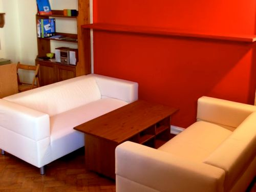 Hostel Orange, Warsaw, Poland, how to choose a vacation spot in Warsaw